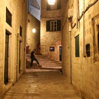 Dubrovnik, sa vieille ville (une visite sur les remparts est obligatoire), l'expo photo de la guerre, et la zone piétonne de Babin Kuk