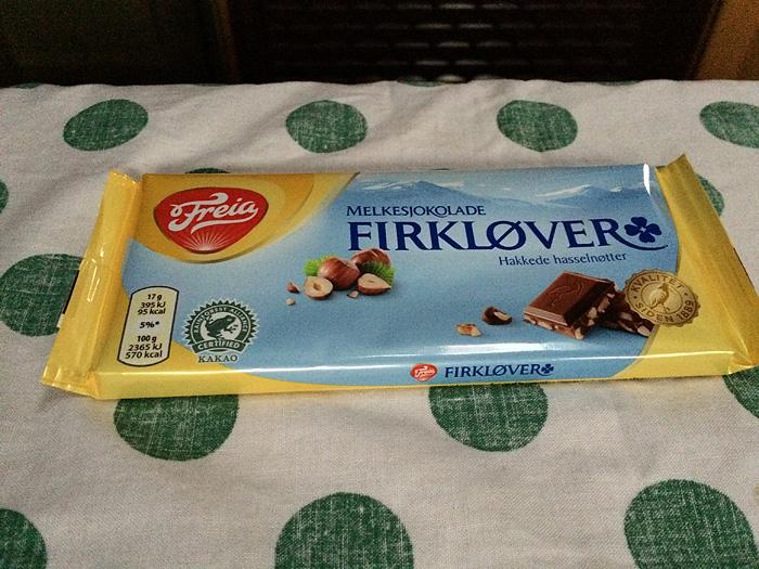 sans oublier une petite touche de douceur : du chocolat Firklover (si avec ça je n'arrive pas à conclure cette nuit, je ne sais pas ce qu'il faut !)