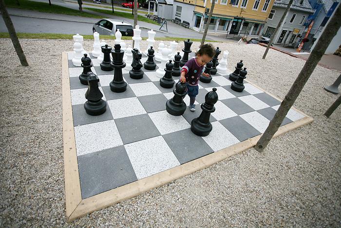 Les échecs aussi, mais elle capte beaucoup moins