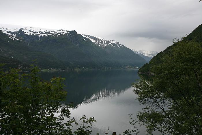 Le Sorfjorden