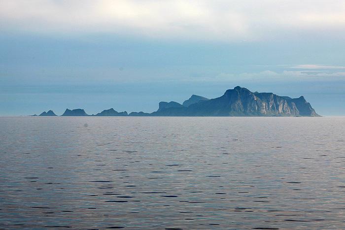 l'île de Rost