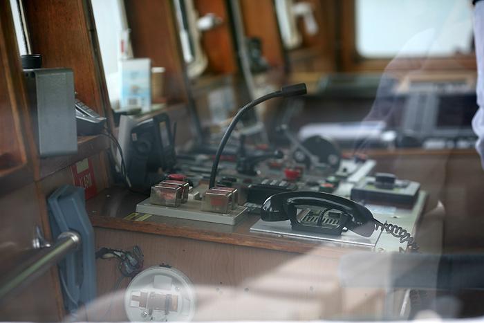 les vieux appareils sont toujours les meilleurs du monde de toute façon…