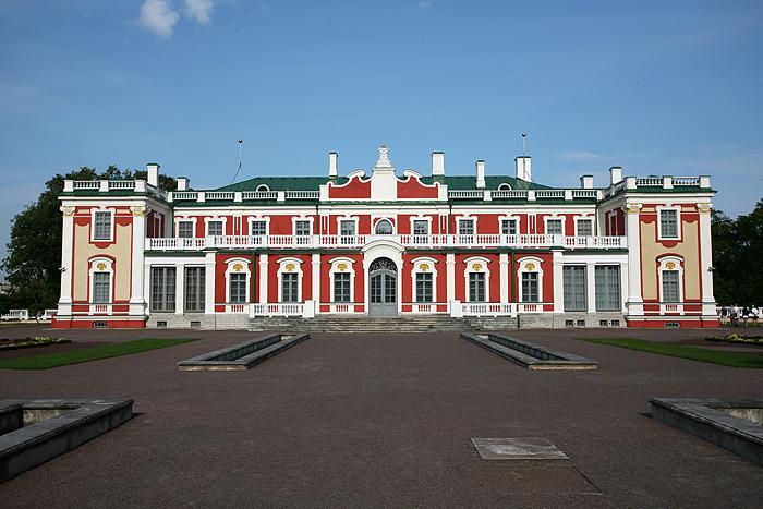Il est beau ce palais