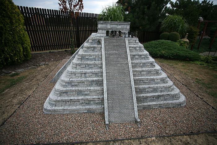 Pyramique de Kukulcan